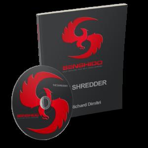 shredderpack