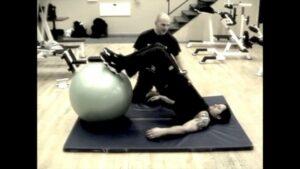 Combative Strength Training (Vol. 2)