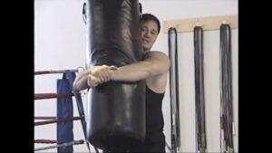 Combative Strength Training (Vol. 1)