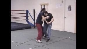 Functional Combative Drill Training